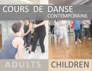 Dance adults and children