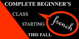 COMPLETE BEGINNER FALL ADULT