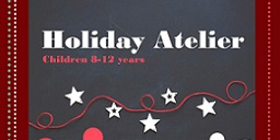holiday atelier 2018 dec